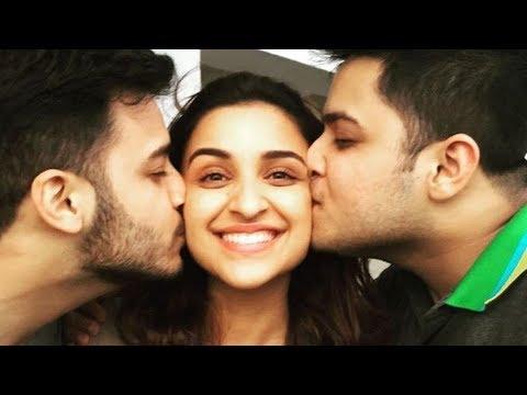 Parineeti Chopra About Her Brother Mp3