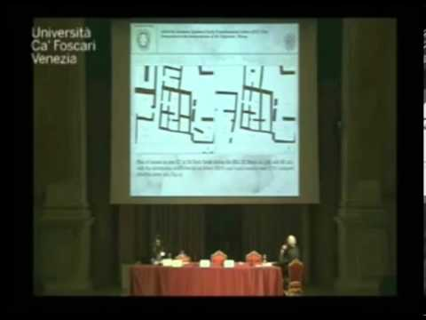 Monica Tonussi - Salt in the Economic System of Early Transcaucasian Culture (ETC)