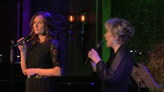 linda benanti and laura benanti children will listen