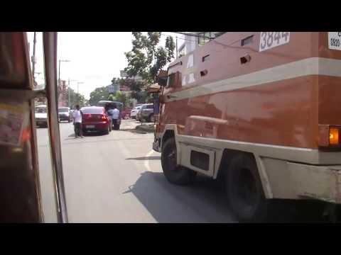 Trike Patrol (Main Street) Plaridel Bulacan - Philippines Fun
