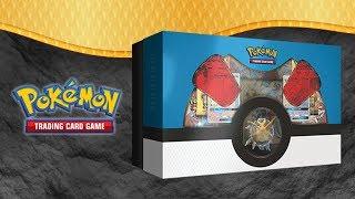 Pokemon Dragon Majesty Super Premium Collection Opening