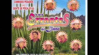 LOS ERRANTES DEL LLANO (de Navojoa, Sonora ) VENGO A VER UNO...