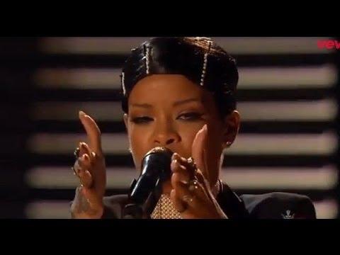 American Music Awards 2013 (Miley, Head Wraps, Justin, TLC, Ariana)