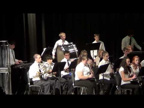 Newfound Regional High School Winter Concert
