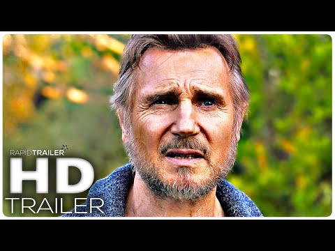 MADE IN ITALY Official Trailer (2020) Liam Neeson, Drama Movie HD