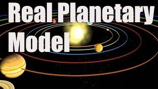 Universe Sandbox 2 - Planetary Models - Geocentric/Heliocentric/Galactocentric