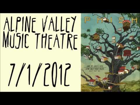 2012.07.01 - Alpine Valley Music Theatre