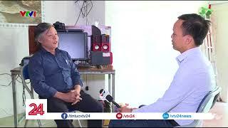 Gặp gỡ thầy giáo Đỗ Việt Khoa - người nổi tiếng với những hành động chống tiêu cực | VTV24