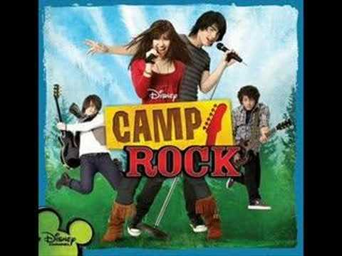 07. Camp Rock -  Hasta La Vista [with lyrics& download link]