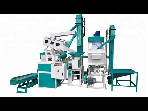 500 Kg To 1 TPH Small Rice Mill, Low Cost, Better Performance