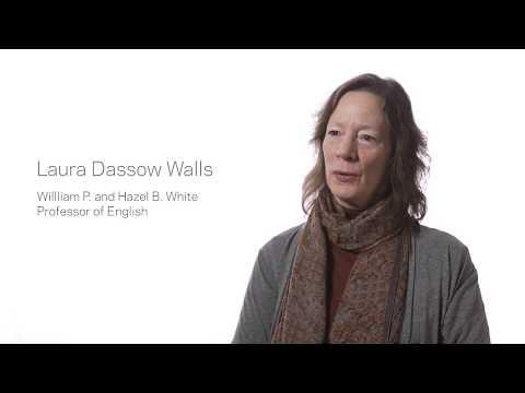 Henry David Thoreau: A Life - Laura Dassow Walls, William P. and Hazel B. White Professor of English