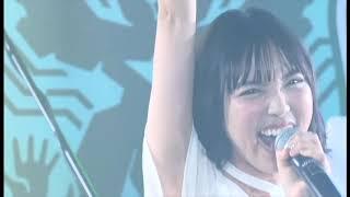 スピラ・スピカSpira Spica sings Nibun no Ichi ニブンノイチat Gundam Build Divers Re:Rise Fan Fest 2020