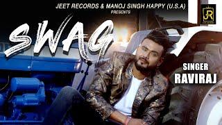 SWAG : Ravi Raj (Official ) | New Punjabi Songs 2019 | Jeet Records