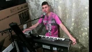 Download А лето цвета неба - Шатунов KORG  Style PA3X HD Mp3 and Videos