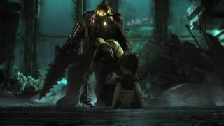 Bioshock 2 launch Trailer Commercial Video HD Game PS3 Xbox 360 PC