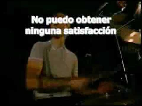SATISFACTION (Subtitulado al español)