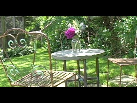 Destination Long Island The Blue Iris Bed And Breakfast