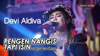 Download Lagu DEVI ALDIVA - PENGEN NANGIS TAPI ISIN | NEW PALLAPA mp3