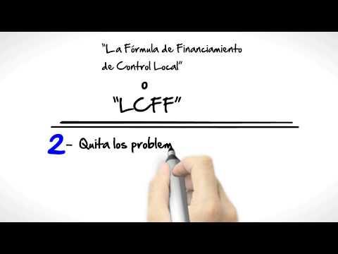 LCFF for  Nueva Vista Language Academy