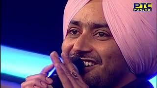 Satinder Sartaaj I Singing Live - Sai I Must Watch I PTC Punjabi Film Awards 2012