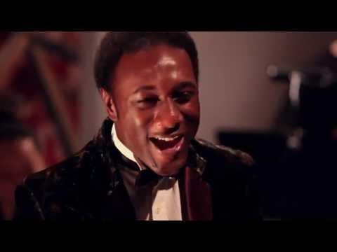 Aloe Blacc -