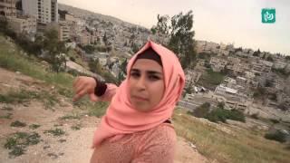 الحلقة الثالثة - ساجدة تغني عن الزمن