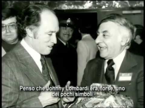 Johnny Lombardi The Great Communicator