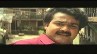 Vietnam Colony - Mohanlal and Kanaka Comedy Scene