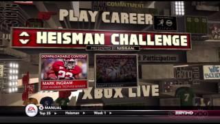 GameSpot Reviews - NCAA Football 13