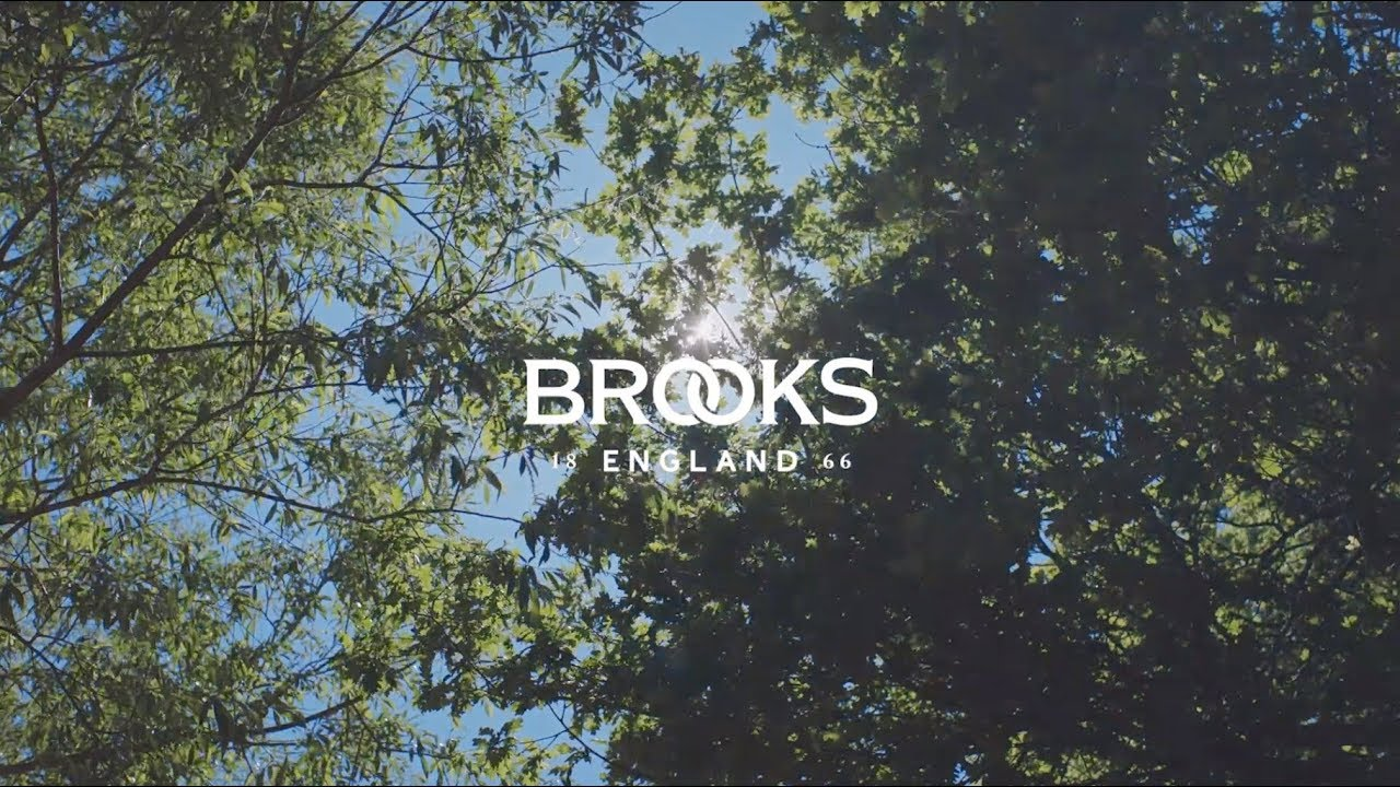 Brooks England Brand Video 2019