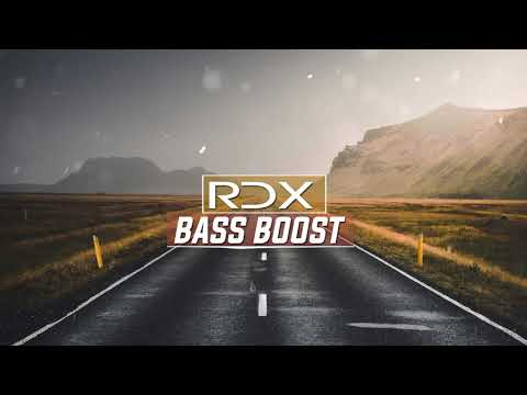 Ahzee - Go Gyal [RDX Bass Boosted]