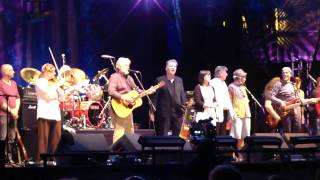 Fairport Convention and Friends - Meet On The Ledge (Cropredy Festival 2013, 10/08/2013)