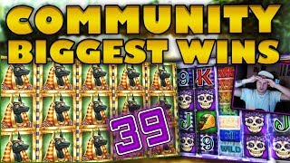 Community Biggest Wins #39 / 2018