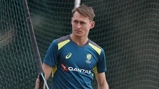 Shield cricket banter prepped 'Lasagne' for Ashes heat