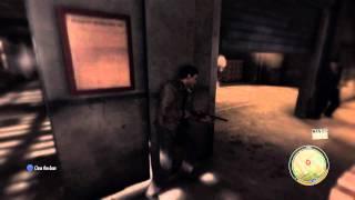 Mafia 2 PC Demo Gameplay