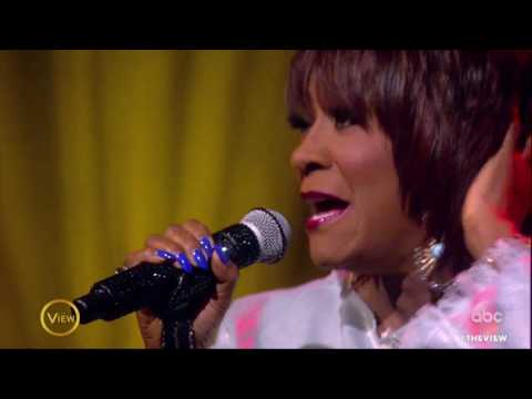 Patti LaBelle Performs 'The Jazz In You' | The View