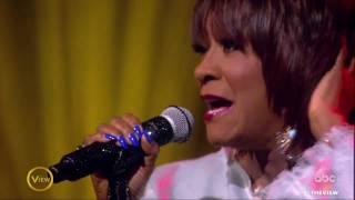 patti labelle performs the jazz in you the view
