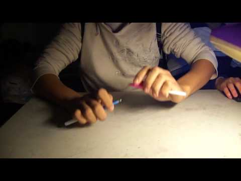 I am the best(2NE1) - Pen Tapping cover