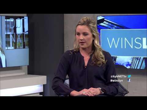 Winslyn: Vernuwing – DOTNXT, Annette Muller