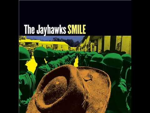 The Jayhawks - What led me to this town (Audio & Lyrics)