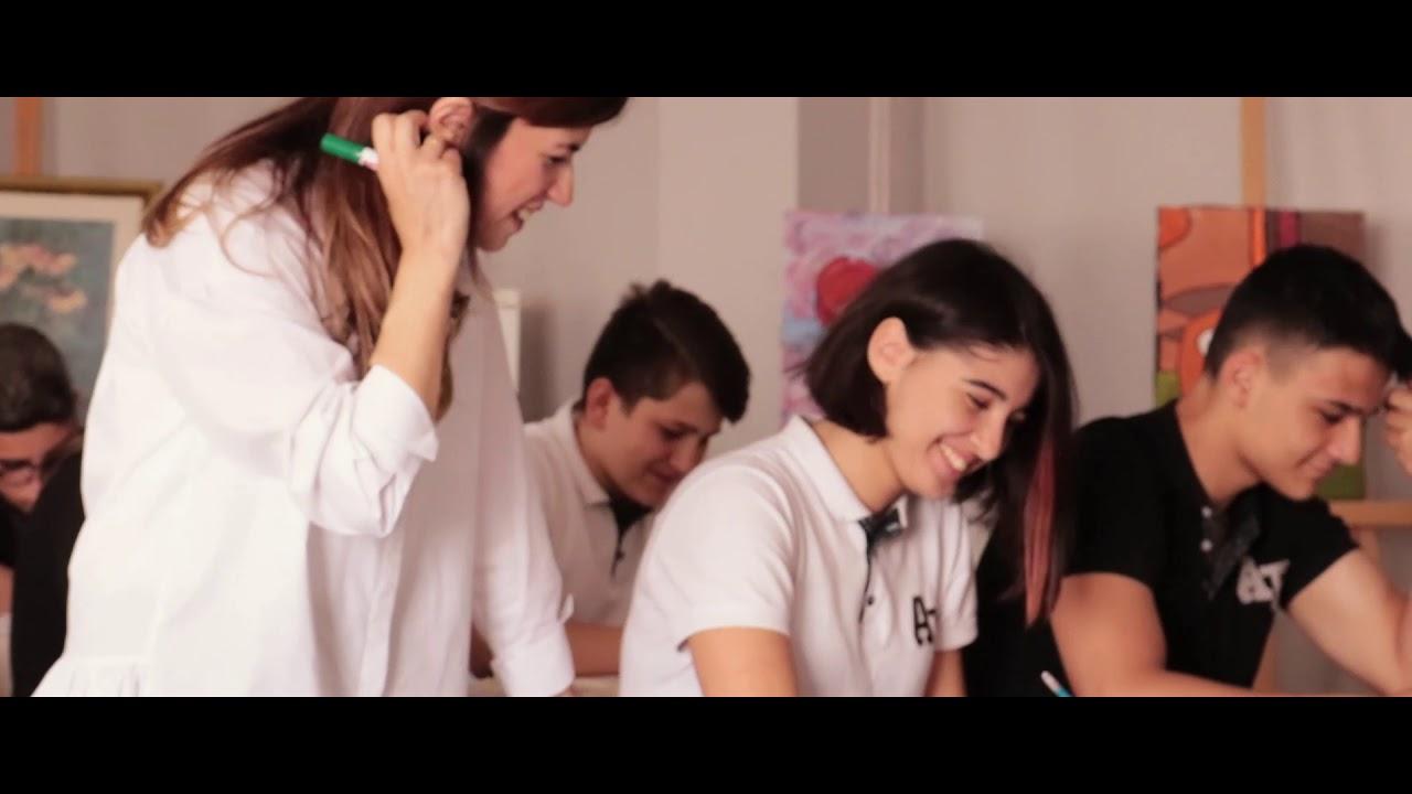 Ataşehir Rotary Öğrenci Öğretmen Korosu - Yayla Çiçeği