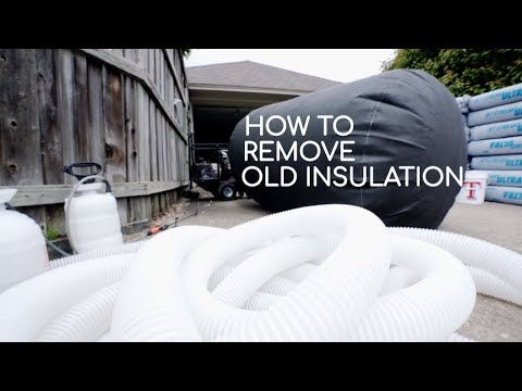 how-to-know-when-to-remove-old-attic-insulation