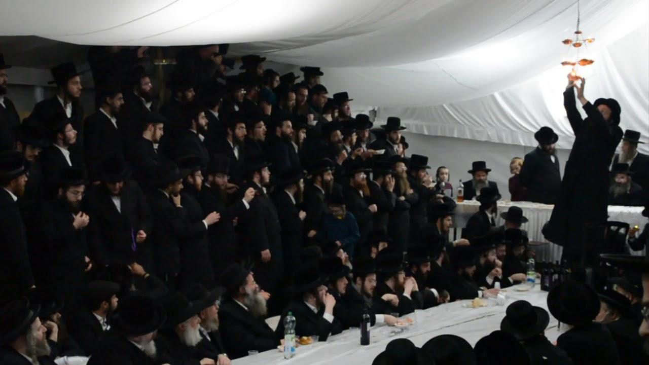Tradycyjne żydowskie swatanie