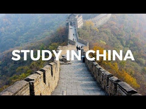Kenapa Kuliah ke Luar Negeri (China)