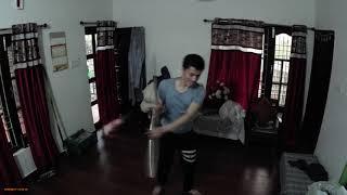Boo martial arts