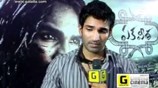 Aathi talks about Aravan