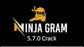 NinjaGram 5.7.0 Crack (Latest Version)