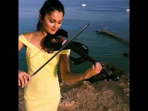 "Solo Violin Of ""Stabilize""  Manan Gupta | Mix Mood (Debut Album)"