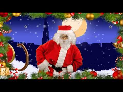 Perlice - Djed Božićnjak