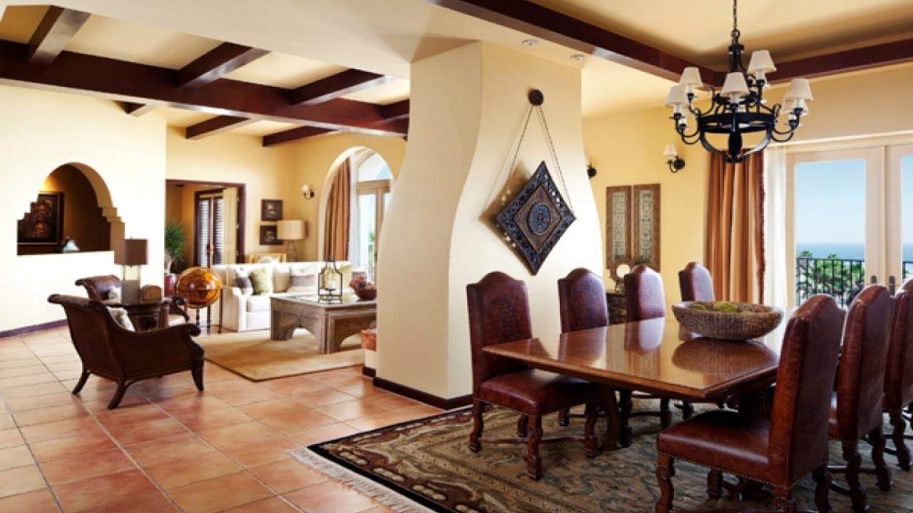 60 + Mediterranean Home Decor ideas 2017